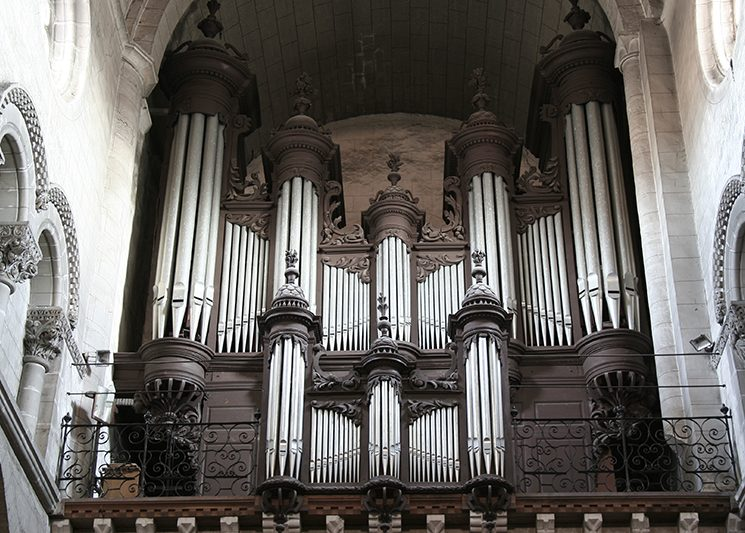 orgue cavaille coll